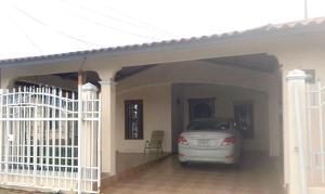 Casa En Ventaen La Chorrera, Chorrera, Panama, PA RAH: 20-89
