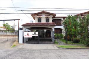 Casa En Ventaen Panama, El Carmen, Panama, PA RAH: 20-95