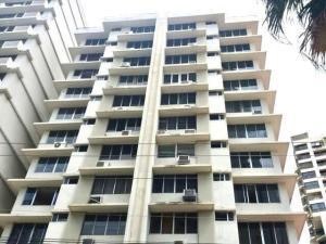Apartamento En Alquileren Panama, Avenida Balboa, Panama, PA RAH: 20-135