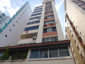 Apartamento En Alquileren Panama, San Francisco, Panama, PA RAH: 20-155