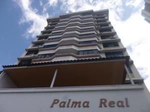 Apartamento En Alquileren Panama, San Francisco, Panama, PA RAH: 20-157