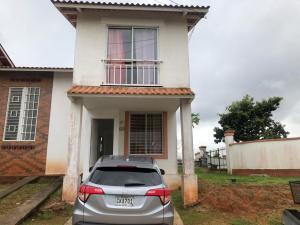 Casa En Alquileren Arraijan, Vista Alegre, Panama, PA RAH: 20-162