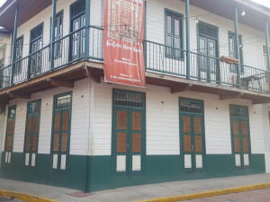 Casa En Ventaen Panama, Casco Antiguo, Panama, PA RAH: 20-194
