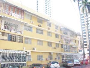 Apartamento En Alquileren Panama, San Francisco, Panama, PA RAH: 22-988
