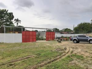 Terreno En Alquileren Panama, Rio Abajo, Panama, PA RAH: 20-215