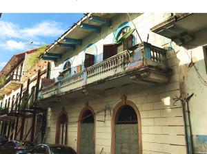 Casa En Ventaen Panama, Casco Antiguo, Panama, PA RAH: 20-210