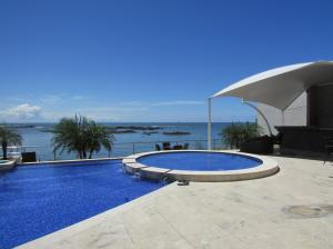 Apartamento En Alquileren Panama, Punta Pacifica, Panama, PA RAH: 20-261