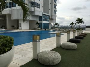Apartamento En Alquileren Panama, Costa Del Este, Panama, PA RAH: 20-233