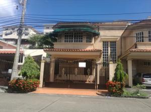 Casa En Ventaen Panama, Altos De Panama, Panama, PA RAH: 20-246