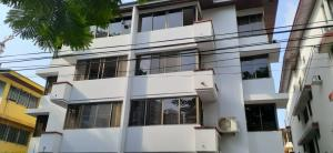 Apartamento En Alquileren Panama, San Francisco, Panama, PA RAH: 20-288