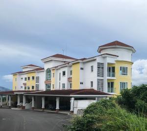 Apartamento En Alquileren Panama, Amador, Panama, PA RAH: 20-304