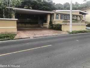 Casa En Ventaen Panama, Chanis, Panama, PA RAH: 20-303