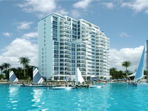 Apartamento En Ventaen Rio Hato, Playa Blanca, Panama, PA RAH: 20-305