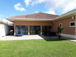 Casa En Alquileren Panama, Costa Sur, Panama, PA RAH: 20-324