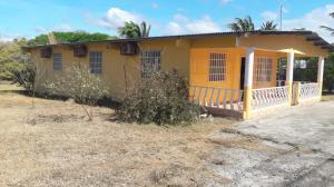 Casa En Ventaen Penonome, Tulu, Panama, PA RAH: 20-343