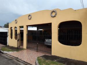 Casa En Alquileren San Miguelito, Cerro Viento, Panama, PA RAH: 20-342