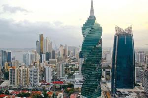 Oficina En Ventaen Panama, Obarrio, Panama, PA RAH: 20-380