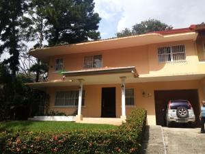 Casa En Alquileren Panama, Ancon, Panama, PA RAH: 20-400