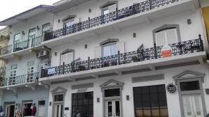 Apartamento En Alquileren Panama, Casco Antiguo, Panama, PA RAH: 20-425