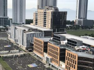 Consultorio En Alquileren Panama, Costa Del Este, Panama, PA RAH: 20-432