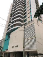 Apartamento En Alquileren Panama, San Francisco, Panama, PA RAH: 20-438