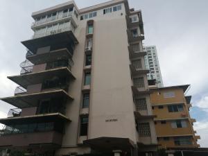Apartamento En Alquileren Panama, Bellavista, Panama, PA RAH: 20-494