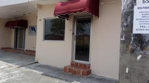 Local Comercial En Alquileren Panama, Chanis, Panama, PA RAH: 20-467
