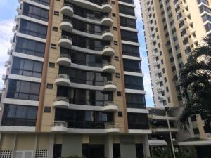 Apartamento En Alquileren Panama, San Francisco, Panama, PA RAH: 20-475