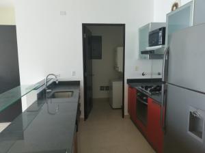 Apartamento En Ventaen Panama, Avenida Balboa, Panama, PA RAH: 20-490