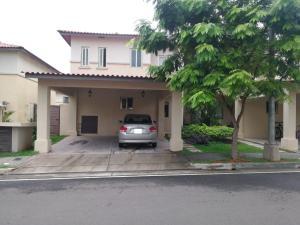 Casa En Alquileren Panama, Panama Pacifico, Panama, PA RAH: 20-498