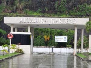 Apartamento En Ventaen Panama, Altos De Panama, Panama, PA RAH: 20-499