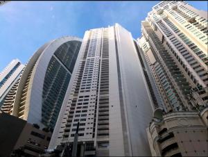 Apartamento En Alquileren Panama, Punta Pacifica, Panama, PA RAH: 20-512