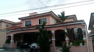 Casa En Ventaen Panama, Altos De Panama, Panama, PA RAH: 20-517