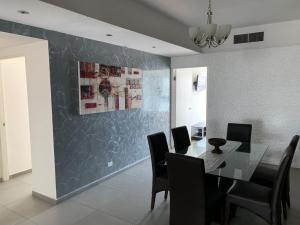 Apartamento En Alquileren Panama, Avenida Balboa, Panama, PA RAH: 20-521