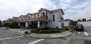 Casa En Alquileren Panama, Versalles, Panama, PA RAH: 20-544