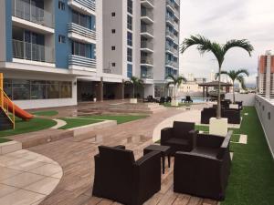 Apartamento En Alquileren Panama, Via España, Panama, PA RAH: 20-543
