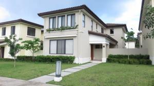 Casa En Alquileren Panama, Panama Pacifico, Panama, PA RAH: 20-547