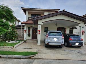 Casa En Ventaen La Chorrera, Chorrera, Panama, PA RAH: 20-594