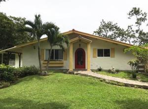 Casa En Alquileren Chame, Sora, Panama, PA RAH: 20-553