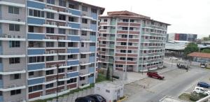 Apartamento En Alquileren Panama, Llano Bonito, Panama, PA RAH: 20-562