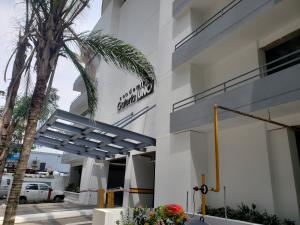 Apartamento En Alquileren Panama, Obarrio, Panama, PA RAH: 20-576