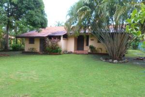 Casa En Ventaen Chame, Coronado, Panama, PA RAH: 20-606