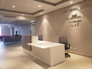 Consultorio En Ventaen Panama, Costa Del Este, Panama, PA RAH: 20-608