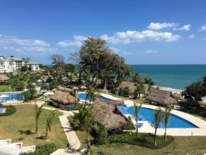 Apartamento En Ventaen Rio Hato, Playa Blanca, Panama, PA RAH: 20-614