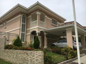 Casa En Ventaen Panama, Altos De Panama, Panama, PA RAH: 20-615