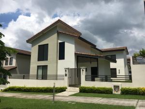 Casa En Alquileren Panama, Panama Pacifico, Panama, PA RAH: 20-623