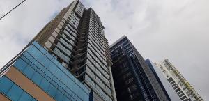 Apartamento En Alquileren Panama, Bellavista, Panama, PA RAH: 20-640