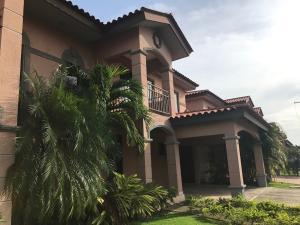Casa En Alquileren Panama, Versalles, Panama, PA RAH: 20-1595