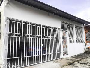 Casa En Ventaen San Miguelito, El Crisol, Panama, PA RAH: 20-678