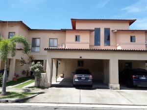 Casa En Alquileren Panama, Panama Pacifico, Panama, PA RAH: 20-715